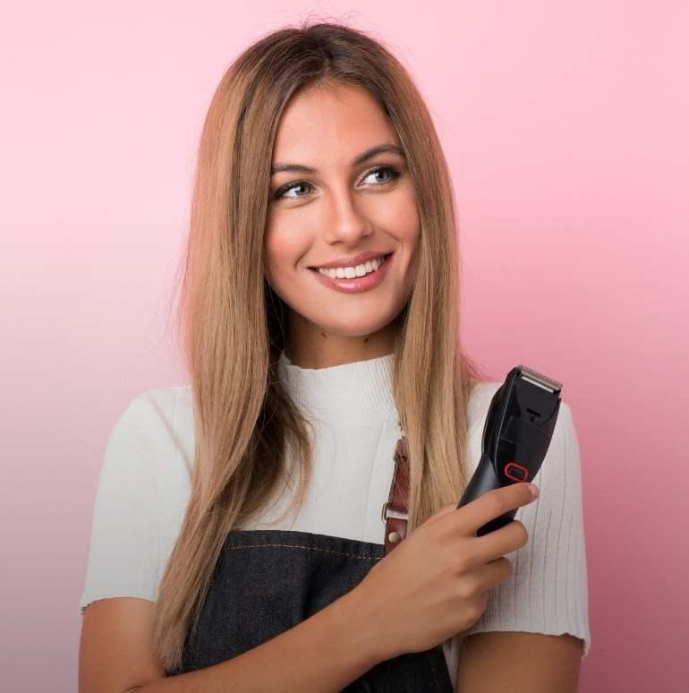 Advies nodig nu de kapper gesloten is? We helpen je graag in onze e-kapper shop.